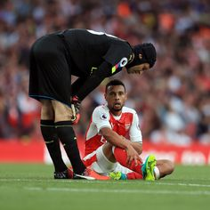 Arsenal midfielder Francis Coquelin ruled out for three weeks