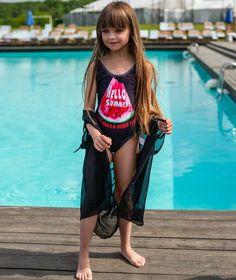- little girl fashion - Kids Little Girl Bikini, Little Girl Swimsuits, Cute Little Girl Dresses, Cute Young Girl, Beautiful Little Girls, Little Girl Outfits, Cute Girl Outfits, Little Girl Fashion, Cute Little Girls