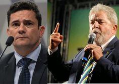 PALAVRA LIVRE — DAVIS SENA FILHO: Lula versus Moro — Seletividade versus Verdade