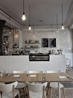 Café Coutume sur www.milkdecoration.com