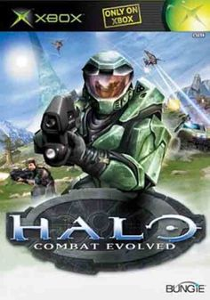 Halo (Xbox). The game that started me on the quest of becoming on of the top FPS players!