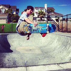 Shalom Tribesmen @seanbyrne95 up out of the deep end #2012 #shalomlife #skatelife #tribesmen - @shalomcpp- #webstagram