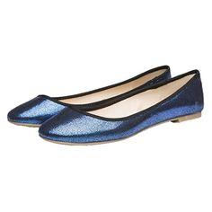 LiKing 08-001 Damen Ballerinas: Amazon.de: Schuhe & Handtaschen
