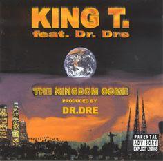 Hip-Hop HQ: King Tee - The Kingdom Come [1998]
