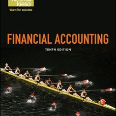 Financial accounting information for decisions 8th edition john wild test bank and solution manual for financial accounting 10th edition weygandt kieso kimmel instructor solution manual test bank if you want to order it fandeluxe Image collections