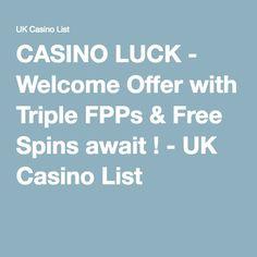 Uk casino list casino regina entertainment