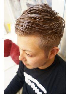 ワイルドノンパート/LiP・GLAMOUR 【リップ・グラマー】をご紹介。2016年秋冬の最新ヘアスタイルを100万点以上掲載!ミディアム、ショート、ボブなど豊富な条件でヘアスタイル・髪型・アレンジをチェック。