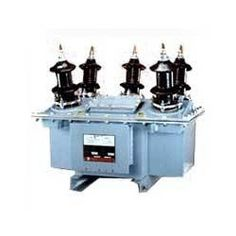 Our customers remain fulfilled by the execution of our extent of Metering Set/ctpt Combined Unit up to 33 Kv