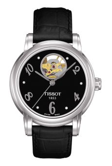 TISSOT LADY HEART AUTOMATIC_T050.207.16.057.00
