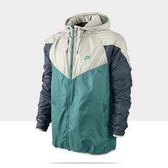 Nike Summer Super Windrunner Mens Running Jacket