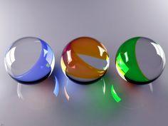 canicas de colores - Buscar con Google