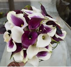 Possible smaller version for Maid of Honor Bouquet
