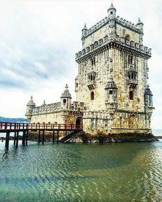 Torre Belém - Lisboa