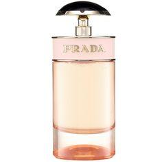 Prada Candy L'Eau #perfume