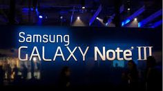 Samsung Galaxy Note 3 slated for launch next week at IFA read the entire article http://www.gogadgetpros.com/galaxy-note-3-preview/