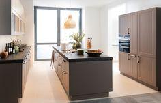 Quelle küchen ~ Relingi z akcesoriami nolte küchen www.nolte kuechen.pl modne