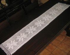 Caminho de mesa / trilho de mesa cod a52