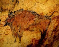 La cueva La cueva de Altamira está situada dentro del territorio de Santillana del Mar en Cantabria, cerca de la capital municipal. En ella se conser...