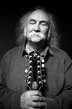 David Crosby and Friends 4/23/17, Humphrey's Concerts by the Bay.  Beautiful.