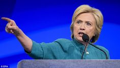 Hillary Clinton has another email controversy on her hands on the eve of the Democratic Convention – as Wikilkeaks released purported Democratic Party emails.
