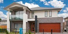 Wincrest Display Homes: Kellyville, NSW - The Windara. Visit www.localbuilders.com.au/display_homes_sydney.htm for all display homes in Sydney