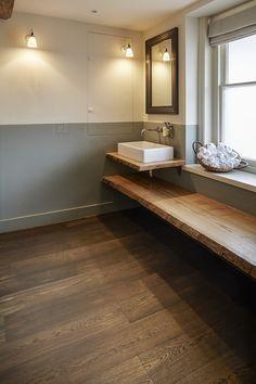 The Woodspeen, Restaurant, Wood Flooring, Venture Plank
