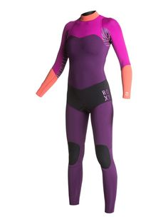 Roxy collection Fullsuit - wetsuit for Women df7022e6ab