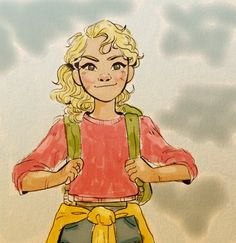 Lil Annabeth                                                                                                                                                                                 More