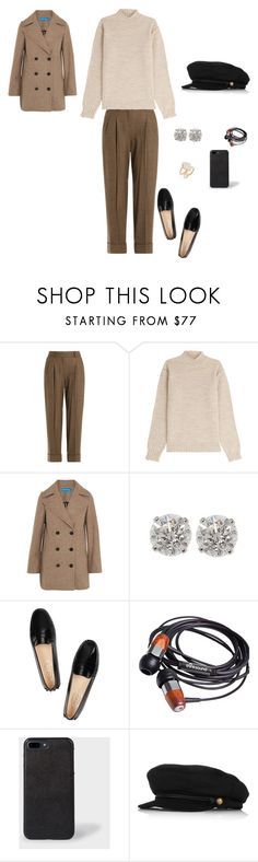 """Untitled #1495"" by andreagautorhcp ❤ liked on Polyvore featuring Michael Kors, AG Adriano Goldschmied, M.i.h Jeans, Tod's, Eugenia Kim, Kendra Scott, men's fashion and menswear"
