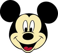 mickey mouse head with pants clip art clipart panda free clipart rh pinterest com black mickey mouse head clipart mickey mouse head clipart black and white