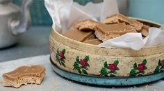 Ginger crunch | New World Supermarket
