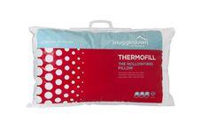Snuggledown Thermofill Lite Medium Pillow are £8.50 each.