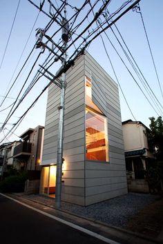 small house | meguro ku