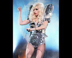 Lada Gaga (2009)  Nokia Theatre Los Angeles