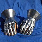 Mad Matt's Armory - Armor - Arms