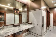 Restaurant Bathroom Design Photo Of nifty Bathroom Restaurant  Style