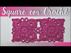 Almofadas de crochê: 20 modelos com passo a passo (completo)