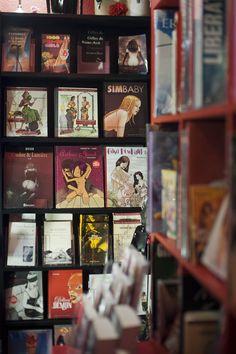 Sexe shop à Nantes