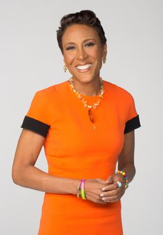 Announcing keynote speaker Robin Roberts, co-anchor, Good Morning America, best-selling author, Everybody's Got Something, and cancer survivor. Learn more and register to see Robin at the Oct. 16, 2014 PA Conference for Women; http://paconferenceforwomen.org
