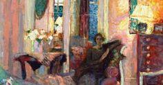 Princess Bibesco   -  Edouard Vuillard  ca.  1920  Post-impressionism ✏✏✏✏✏✏✏✏✏✏✏✏✏✏✏✏ IDEE CADEAU   ☞ gabyfeeriefr.tumblr.com   ..................…   Pinteres…