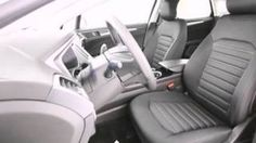 2013 Ford Fusion #13C205 in Kansas City Lawrence, KS 66048, via YouTube.