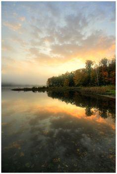 Sunrise by DennisChunga