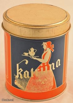 coffee Best Memories, Vintage Pictures, Coffee Cans, My Childhood, Finland, Retro Vintage, Nostalgia, Roses, Antiques