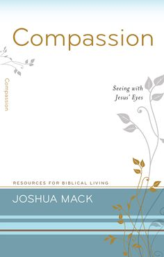 Book Review: Compassion from Joshua Torrey