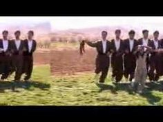 Kurdi Dance Video
