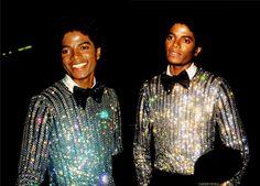 Cire de Michael Jackson