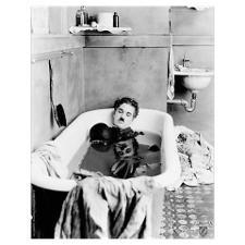 Charlie Chaplin B-W Pay Day
