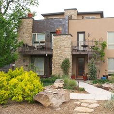 Sloans Lake home in Denver