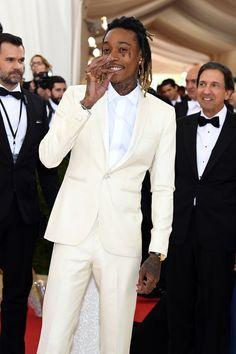 Wiz Khalifa                                                                                                                                                      More