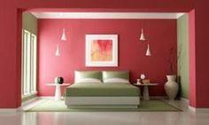 color de pintura para interiores 2014
